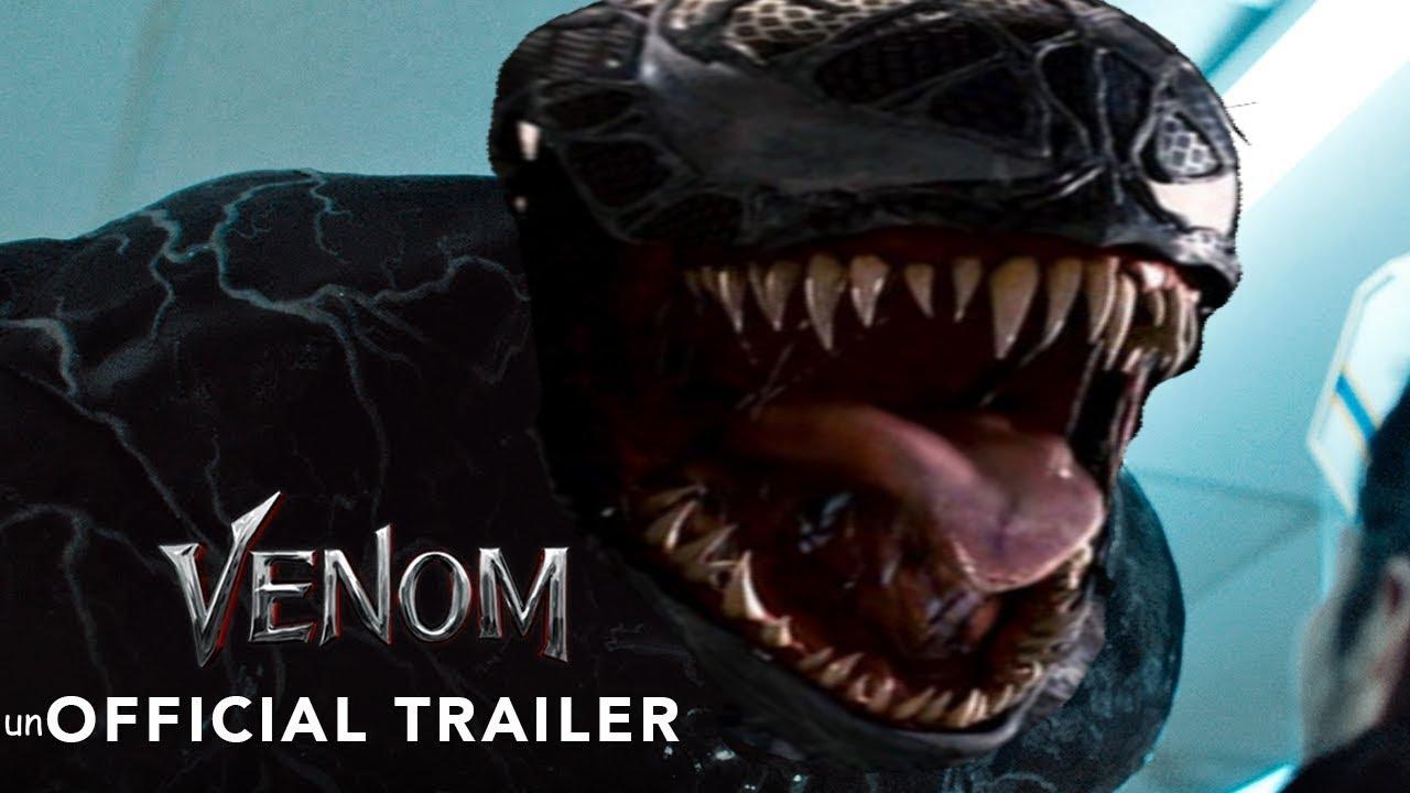 Venom (2007) - YouTube