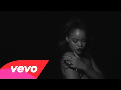 Rihanna ~ Kiss It Better (Lyrics - Sub....