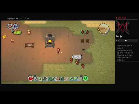 Late Night Gaming| The Survivalists Gameplay!!| |