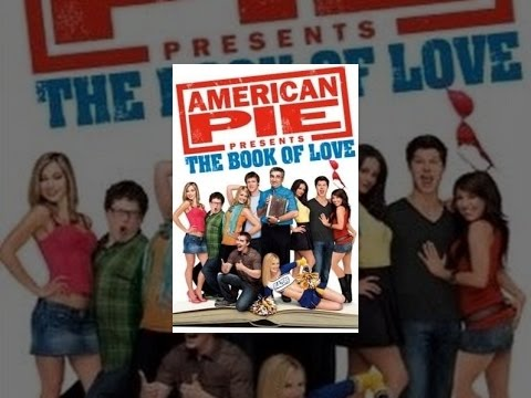American Pie Presents: The Book of Love Theatrical