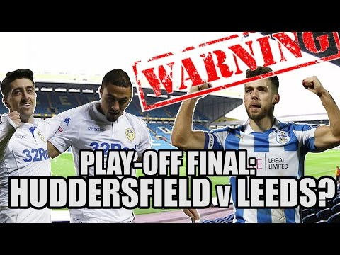 Will Leeds Get Promoted? | HUDDERSFIELD FAN VIEW #3