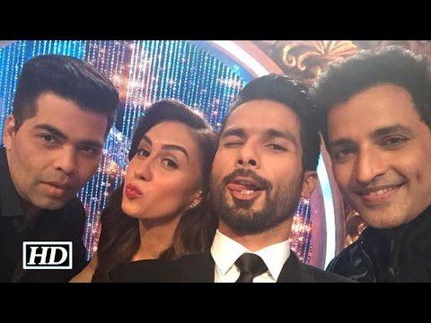 Jhalak Dikhhla Jaa Reloaded   Behind the Scenes
