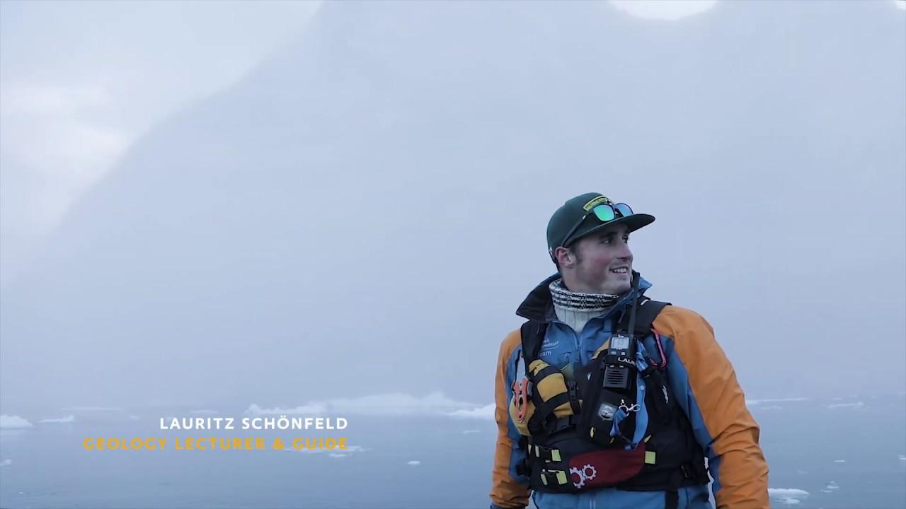 【動画】東グリーンランド探検クルーズ/北極観光