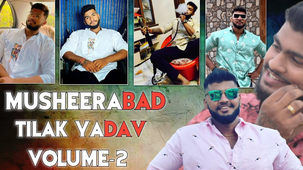 Musheerabad Tilak Yadav Volume.2 Song | Singer A.clement