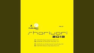 Sharivari 2013 (Aux 88 Digital Mix) feat. A Number of Names
