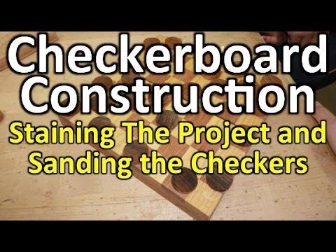 Checkerboard  Steps 7577