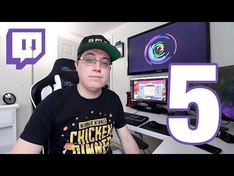 5 MORE Ways to Grow Your Twitch Channel in 2018