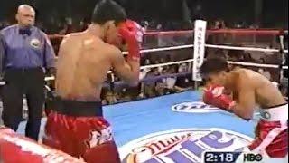 Manny Pacquiao vs Emmanuel Lucero
