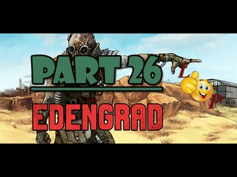 Edengrad Part 26 A Tender Heart HD Walkthrough/Playthrough/Gameplay