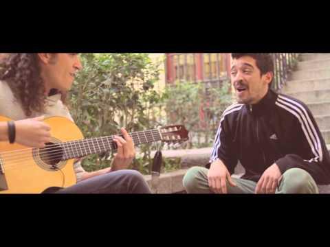 Mr.Kilombo ft. Muerdo -