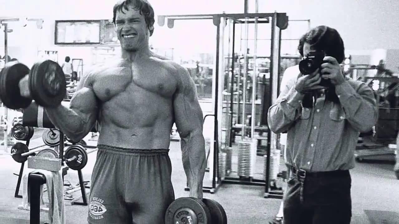 「Arnold training」的圖片搜尋結果