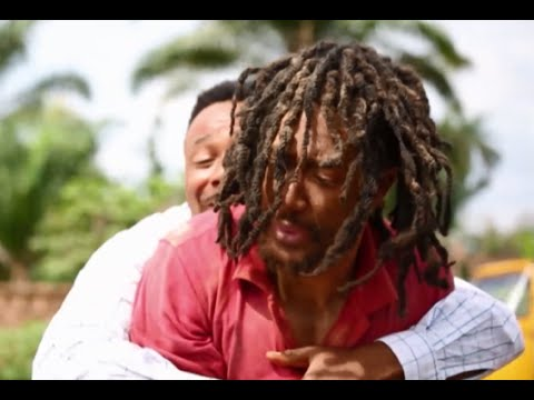 """Download Eve Esin Boyfriend Falsely Accuse Majid Michel Of Stealing In """" The Mad Man I Love """""""