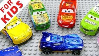Hot Wheels   GO! and Lego Cars
