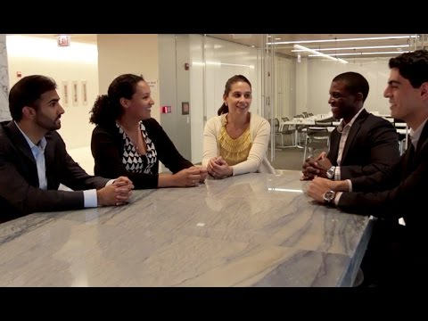 Why Did You Choose A.T. Kearney?