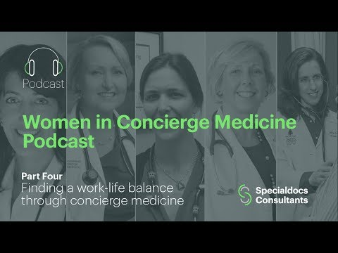 The X Factor: for Women, the Rewards of Concierge Medicine are Even Greater, According to Specialdocs