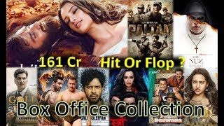 Box Office Collection Of Paltan, The Nun, Stree, Laila Majnu, Goli Guleiyan, Gold Etc 2018