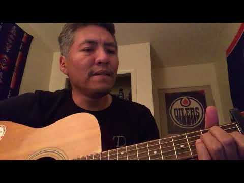 today-my-world-slipped-away-(george-strait-cover)---mitch-daigneault
