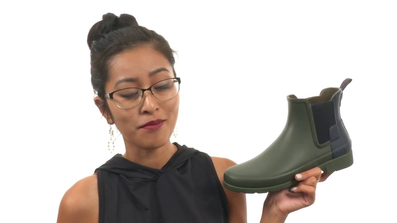 hunter chelsea boots sale