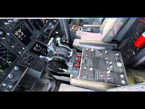 PMDG 737-800 NGX Cold & Dark Tutorial