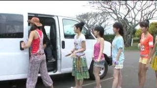 Berryz工房 in HAWAII LIVE & DVD MAKING.