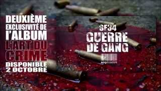 SF34 - Guerre de gang