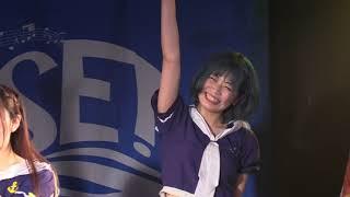 2021/03/14 INSA Party Cruise~夏野大空卒業ライブ2部~ #くるーず #夏野大空.
