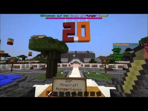 Minecraft VARO SERVER Servervorstellung IP YouTube - Eigenen minecraft varo server erstellen