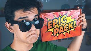 ЭПИЧЕСКИЙ ГОТЭМ | Epic Pack