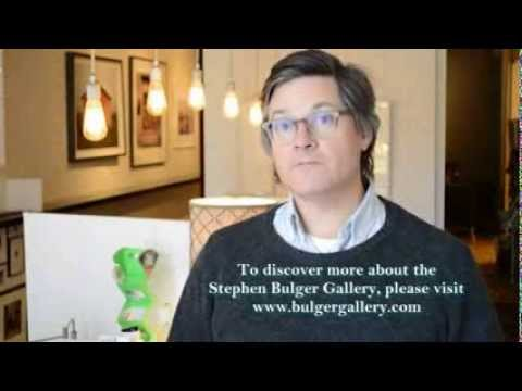 The Stephen Bulger Gallery, and the Toronto Photography Scene