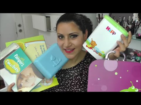 kostenlose werbegeschenke für schwangere