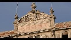 LOST PLACES Die Villa ANGST in Bordighera Italien