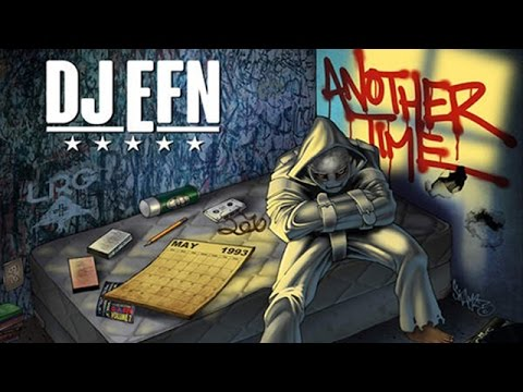DJ EFN - Selfish ft. King Tee, Fashawn & Kurupt (Another Time)