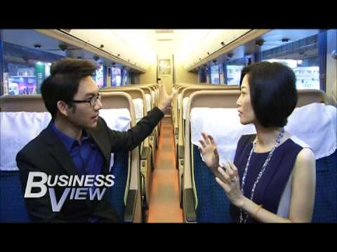 นครชัยแอร์ในรายการ BUSINESS VIEW ช่อง TCCTV ช่วงที่ 1