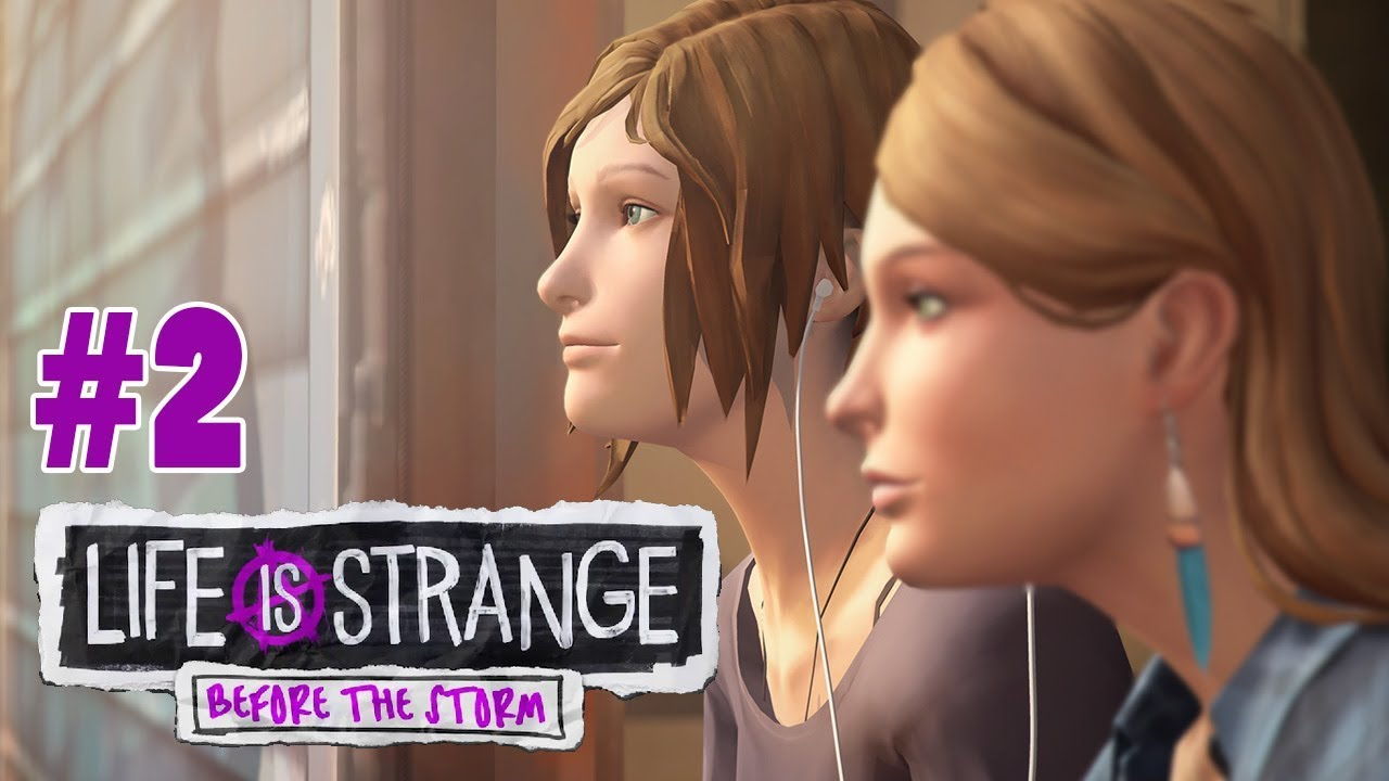 Download She's In Love | Life Is Strange: Before The Storm Episode 1 Awake Part 2