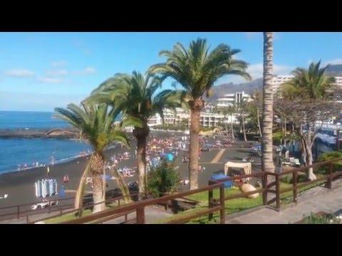 Tenerife - Canary Islands - February 2016
