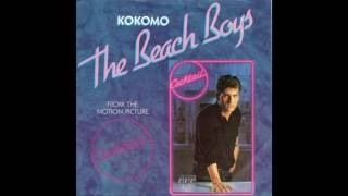 The Beach Boys - Kokomo - 1988 - HQ - HD - Audio