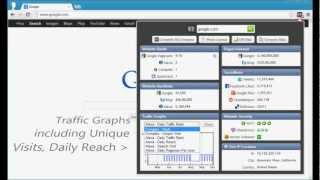 WebRank SEO for Chrome