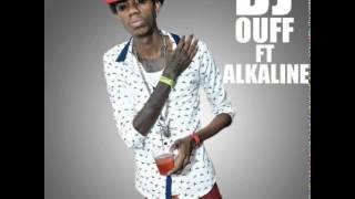 DEEJAY OUFF FT Alkaline - (dubstep Remix) -