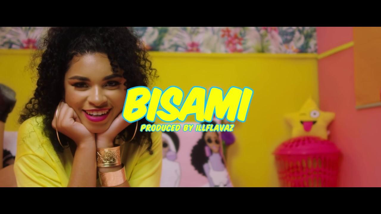 Download Sherman Smith - Bisami Ft. Dezz   (Prod. illFLavaz)