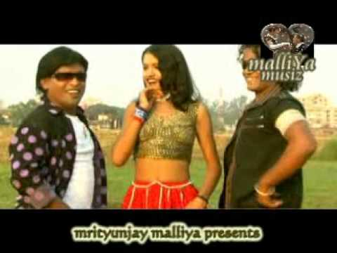 bhojpuri khortha song baar baar mrityunjay malliya presents
