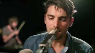 "Hey Rosetta! -""Yer Spring"" - HearYa Live Session 8/4/12"