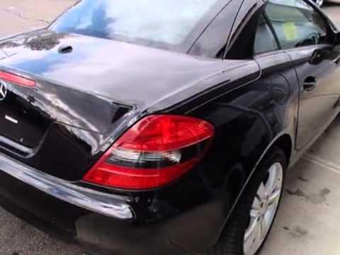 2010 Mercedes-Benz SLK-Class SLK300 Convertible - Framingham, MA