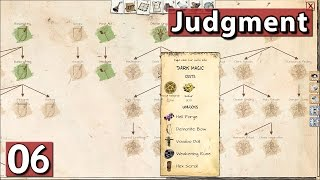 In die Offensive ► JUDGMENT #6