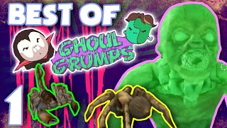 Best of Ghoul Grumps (Part 1) - Game Grumps Compilations