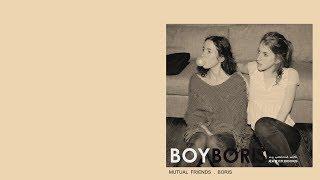 BOY - Boris[lyrics]