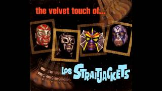 Los Straitjackets - My Heart Will Go On (Love Theme From Titanic)