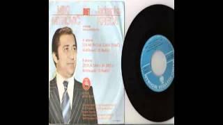 Jadranka Kreca i Miki Mitrovic - Sta mi tvoja slika znaci - (Audio 1974) HD