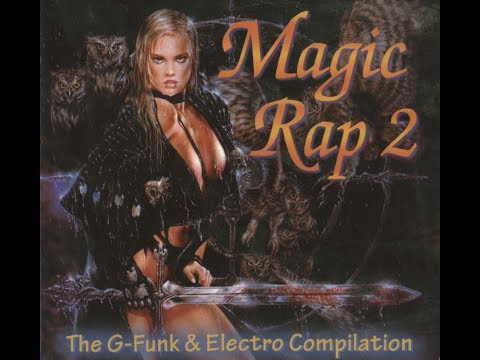 Magic Rap 2 Miami Bass Mix