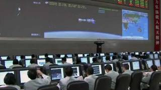 China making great progress in their space program - SpacePod 2011.11.09