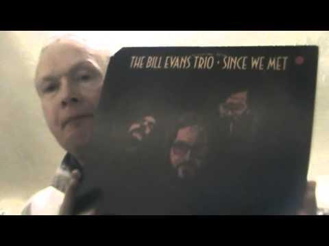 Bill Evans Trio Since We Met Vinyl Record